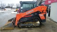 Skid Steer-Track For Sale 2015 Kubota SVL75-2HWC , 75 HP