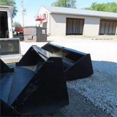 Wheel Loader Attachment For Sale 2015 New Holland