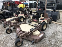 Zero Turn Mower For Sale 2009 Grasshopper 729 , 29 HP