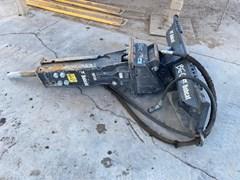 Hydraulic Hammer  Bobcat NB150