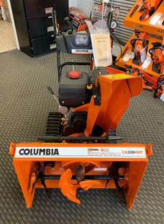 Snow Blower For Sale Columbia CA328HDT