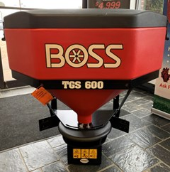 Spreader-Tailgate For Sale Boss TGS600