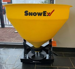 Spreader-Tailgate For Sale SnowEx SR-210