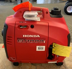 Generator For Sale Honda EU1000i