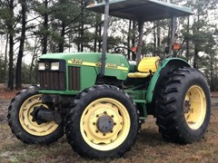 Tractor - Utility For Sale 1998 John Deere 5310 , 55 HP