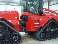 Tractor For Sale 2018 Case IH 580