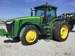Tractor - Row Crop For Sale 2013 John Deere 8235R