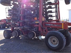 Air Seeder For Sale 2017 Case IH PRECISION DISK 500T