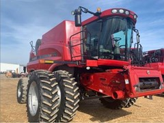 Combine For Sale 2010 Case IH 7120 , 360 HP