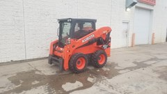 Skid Steer For Sale 2017 Kubota SSV65R