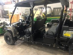 Utility Vehicle For Sale 2014 John Deere XUV 825I S4