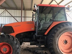 Tractor - Utility For Sale 2015 Kubota M126