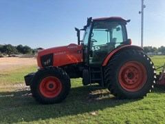 Tractor - Utility For Sale 2015 Kubota M135 , 135 HP