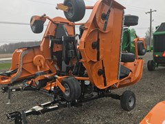 Finishing Mower For Sale 2018 Woods TBW204