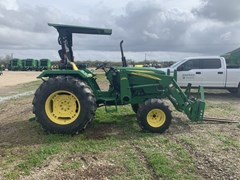 Tractor - Utility For Sale 2011 John Deere 5065E