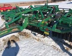 Vertical Tillage For Sale 2014 Great Plains 3500TM