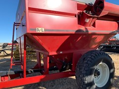 Grain Cart For Sale A & L 47