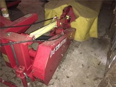 Disc Mower For Sale 1998 Lely OPTIMO 320