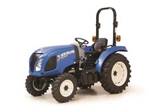 Tractor - Compact For Sale 2020 New Holland BOOMER 35 T4B , 35 HP