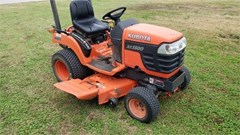 Tractor For Sale 2003 Kubota BX1500D , 15 HP