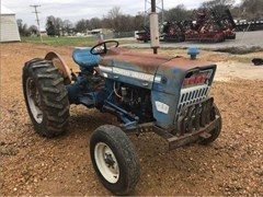 Tractor For Sale 1974 Ford 4000SU , 55 HP