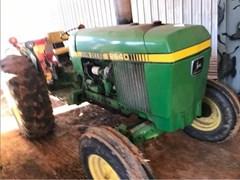 Tractor For Sale 1981 John Deere 2640 , 77 HP