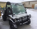 Utility Vehicle For Sale: 2013 John Deere XUV 825I CAMO