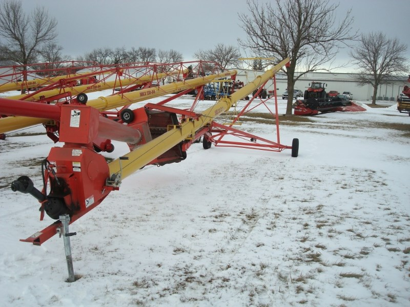 2009 Westfield MKX100-71 Auger-Portable For Sale