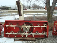 Snow Blower For Sale 2011 Farm King Allied Y960