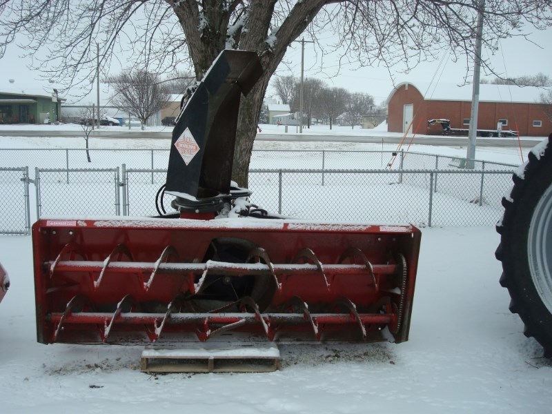 Red Devil 9654A Snow Blower For Sale