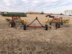 Hay Rake-Hitch For Sale 1995 New Holland 258/260