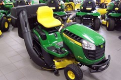 Riding Mower For Sale 2019 John Deere E160 , 25 HP