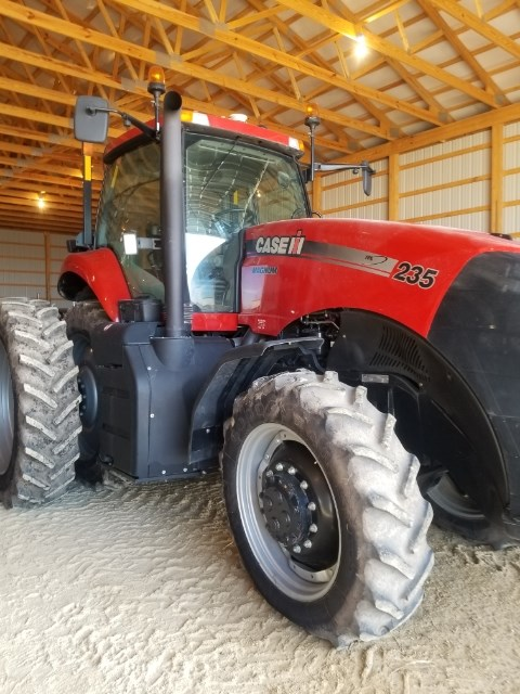 2012 Case IH 235 Tractor For Sale