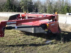 Mower Conditioner For Sale 2010 Case IH DC102