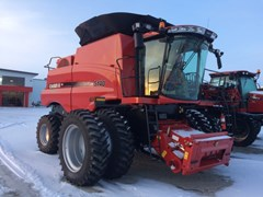 Combine For Sale 2015 Case IH 5140