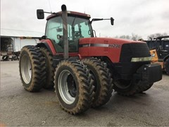Tractor For Sale 2004 Case IH MX230 , 234 HP