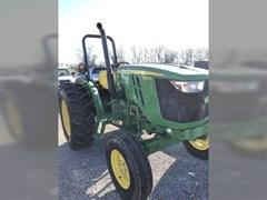 Tractor For Sale John Deere 5055E , 55 HP