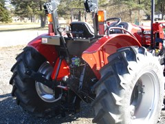 Tractor For Sale 2019 Case IH Farmall 70A , 62 HP