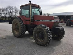 Tractor For Sale 1990 Case IH 7140 , 216 HP