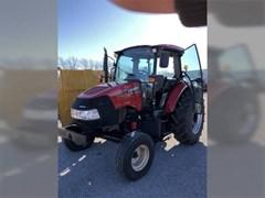 Tractor For Sale 2011 Case IH FARMALL 75C , 74 HP