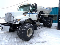 Floater/High Clearance Spreader For Sale Oxbo International Corporation 7400
