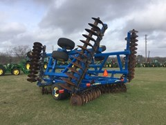 Disk Harrow For Sale 2014 Landoll 6230-30