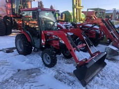 Tractor For Sale 2012 Mahindra 3616 , 36 HP
