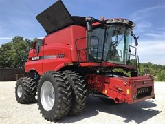 Combine For Sale 2015 Case IH 7230