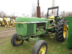 Tractor - Utility For Sale 1977 John Deere 2840 , 80 HP