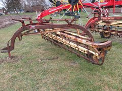 Hay Rake For Sale 1995 New Holland 256