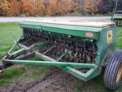 Grain Drill For Sale 1985 John Deere 8350