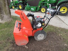 Snow Blower For Sale 2015 Ariens DELUX 30