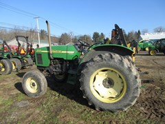 Tractor - Utility For Sale 2002 John Deere 5320 , 55 HP