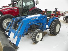 Tractor For Sale 1999 New Holland 1925 , 25 HP